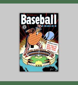 Baseball Comics 2 1992