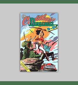 Cadillacs and Dinosaurs 3-D 1992