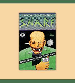 Snarf 15 1990