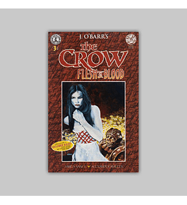 The Crow: Flesh & Blood 3 1996