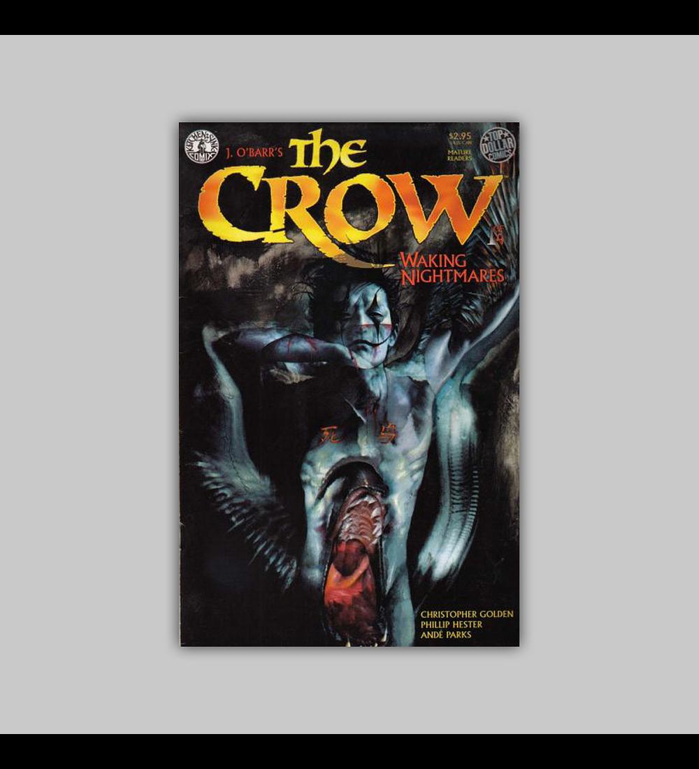 The Crow: Waking Nightmares 1 1997