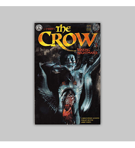The Crow: Waking Nightmares 1 1997