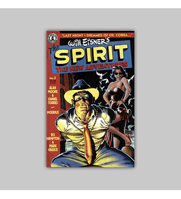 The Spirit: The New Adventures 3 1998