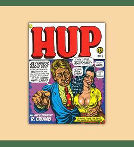 Hup Comix 1 1987