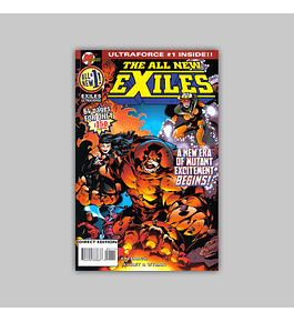 All New Exiles 1 1995