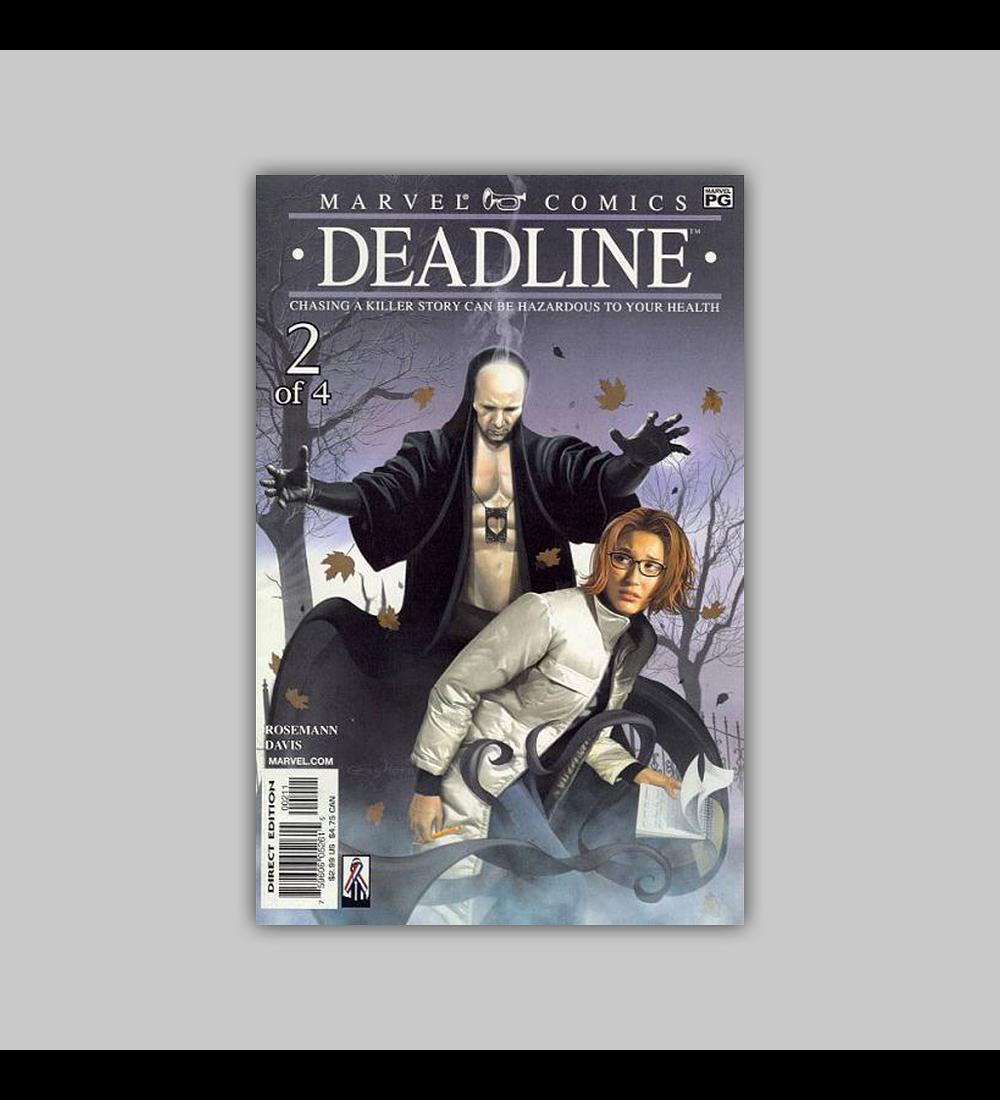 Deadline 2 2002