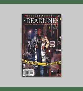 Deadline 1 2002
