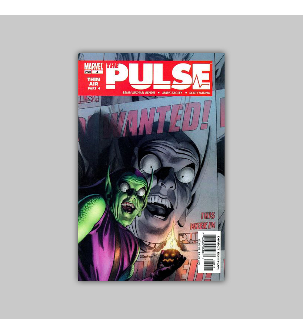 Pulse 4 2004