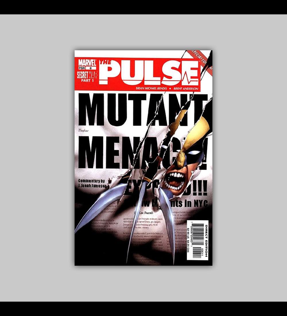 Pulse 6 2005