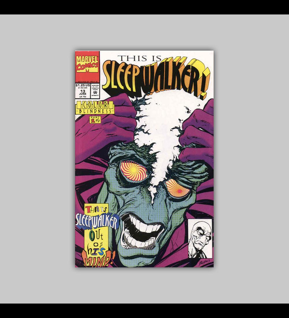Sleepwalker 13 1992