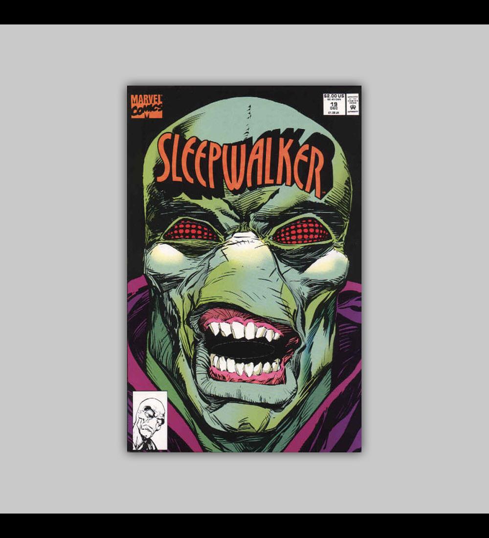 Sleepwalker 19 1992