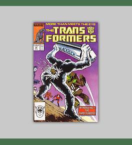 Transformers 30 1987