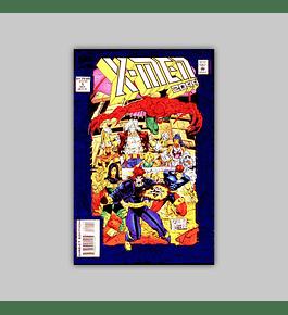 X-Men 2099 1 Foil 1993