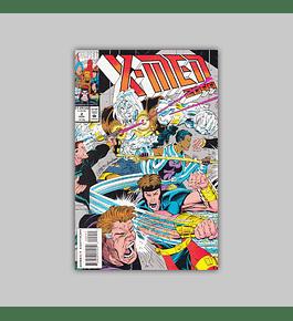 X-Men 2099 2 1993