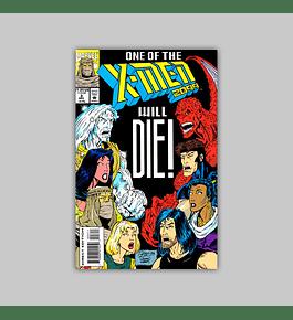 X-Men 2099 3 1993