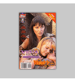 Xena: Warrior Princess — The Wrath of Hera 2 1998