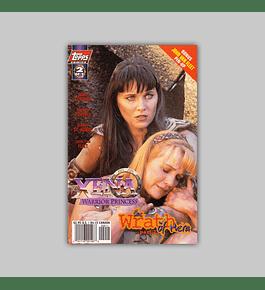 Xena: Warrior Princess — The Wrath of Hera 2 1998
