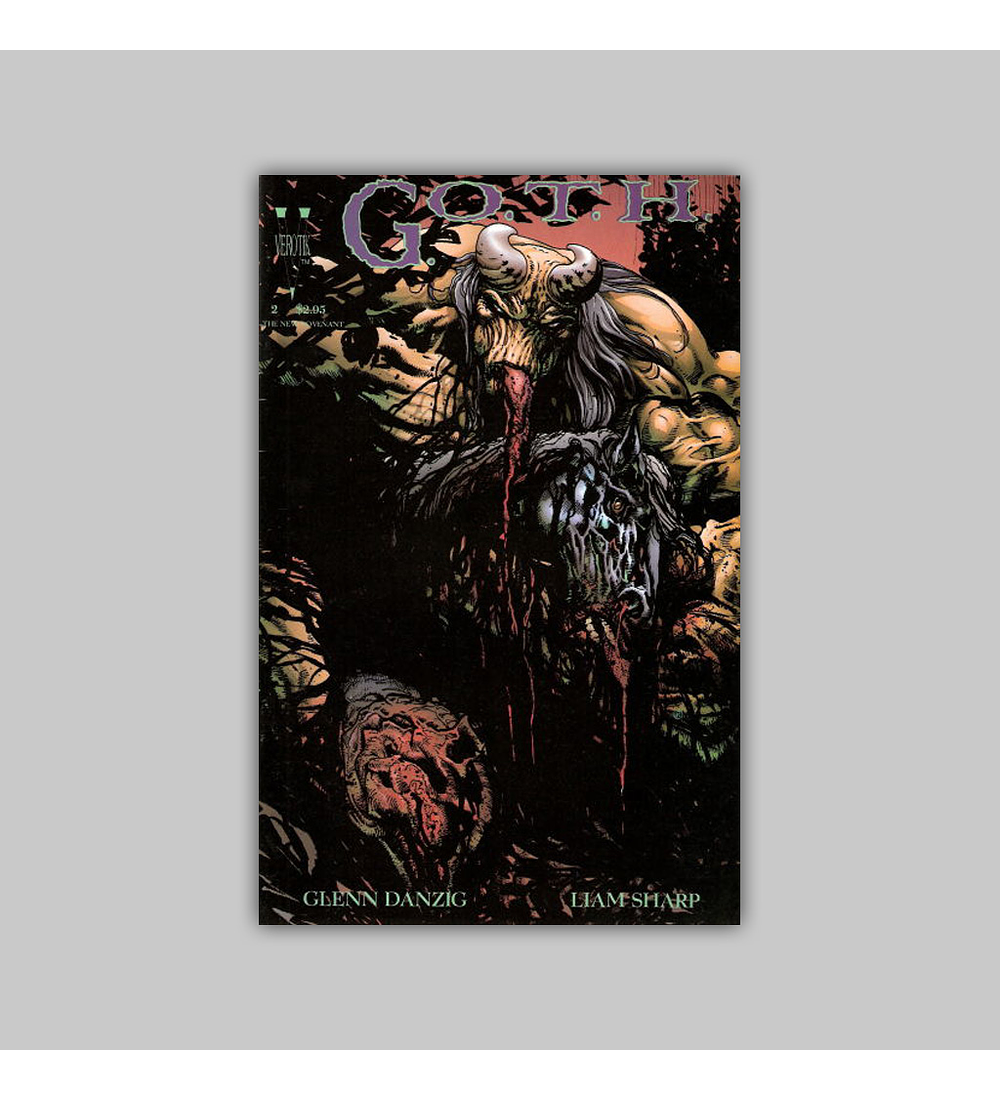 G.O.T.H. 2 1996