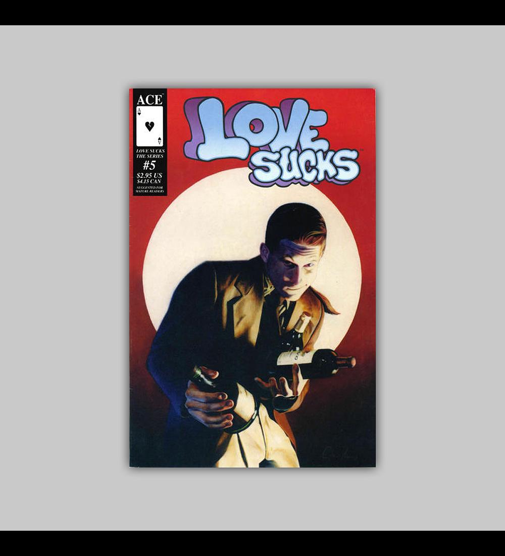 Love Sucks Collector's Pack II