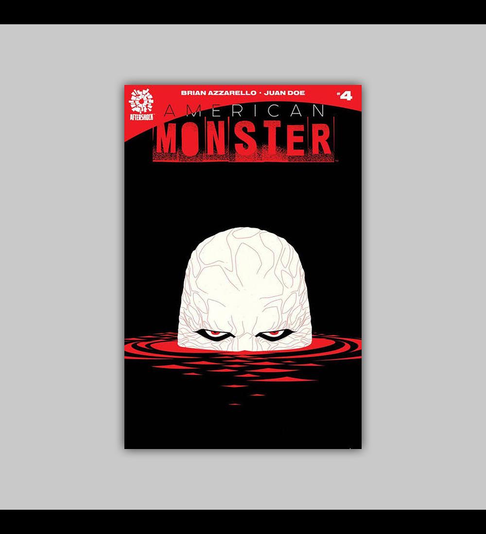 American Monster 4 2016