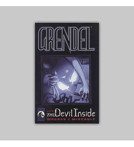 Grendel: The Devil Inside (complete limited series) 2001