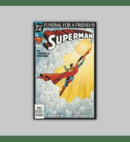 Superman 77 1993