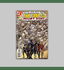 Titans 50 2003