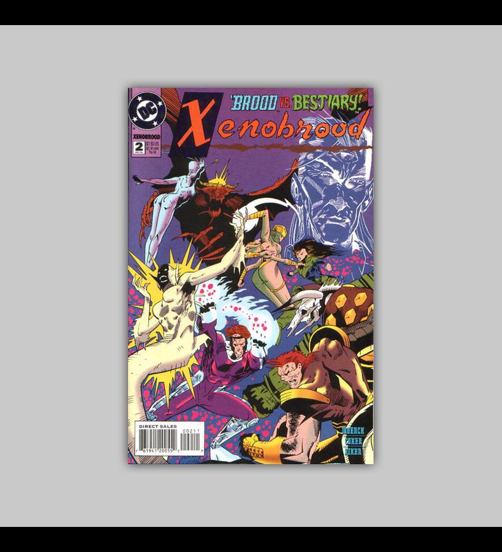 Xenobrood 2 1994