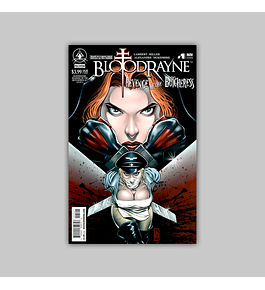 Bloodrayne: Revenge of the Butcheress 2009