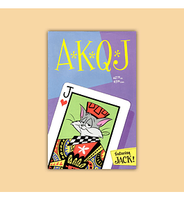 A*K*Q*J 1 1991