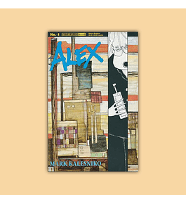 Alex 1 1994