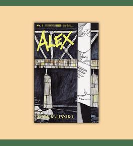 Alex 3 1994