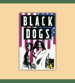 Black Dogs 1993