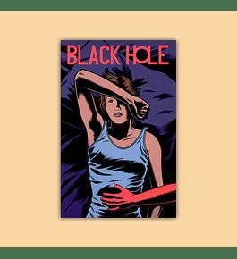 Black Hole 9 2001