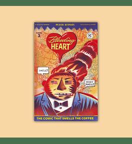 Bleeding Heart 3 1992