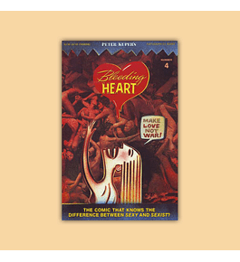 Bleeding Heart 4 1993