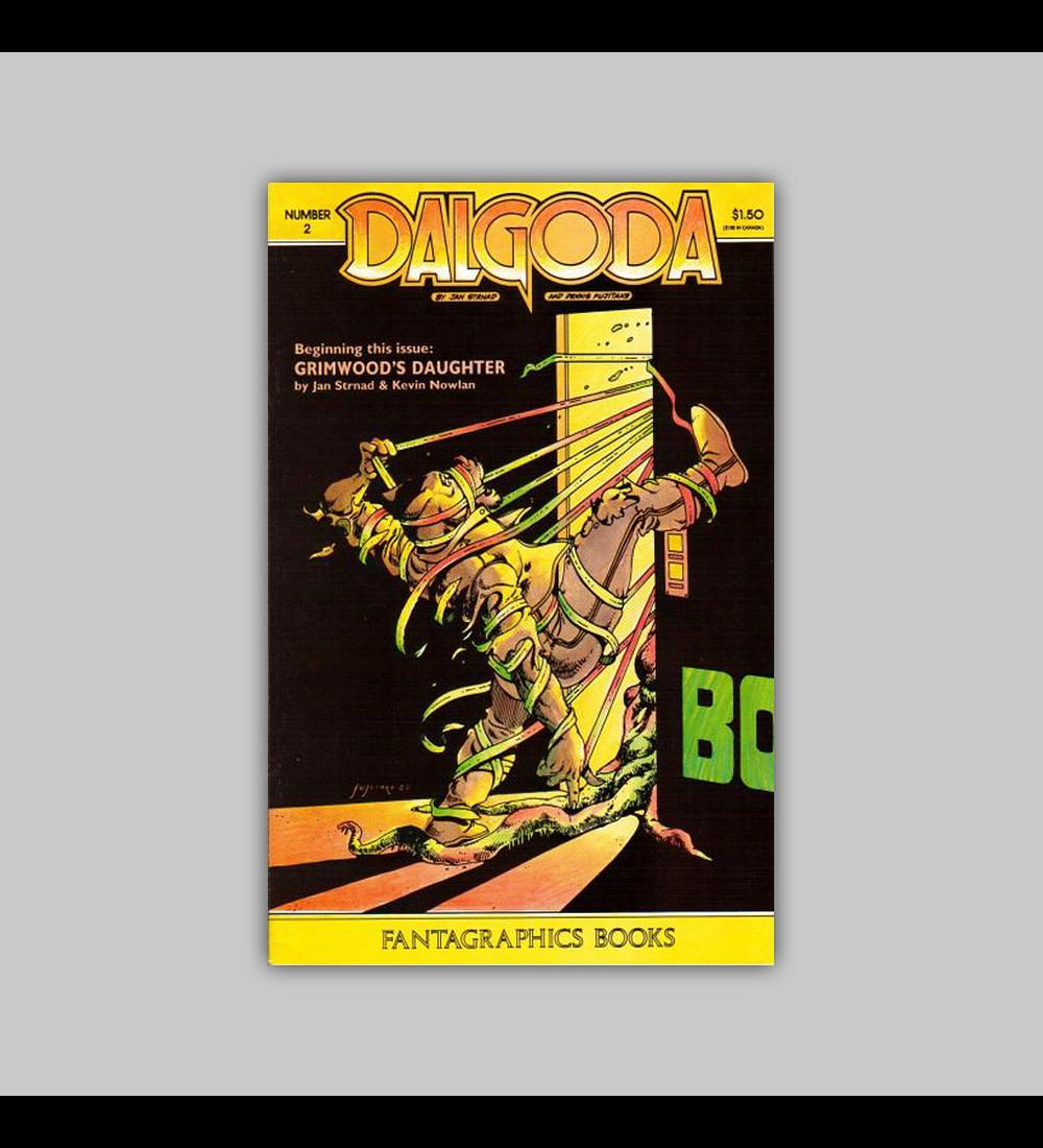 Dalgoda 2 1984