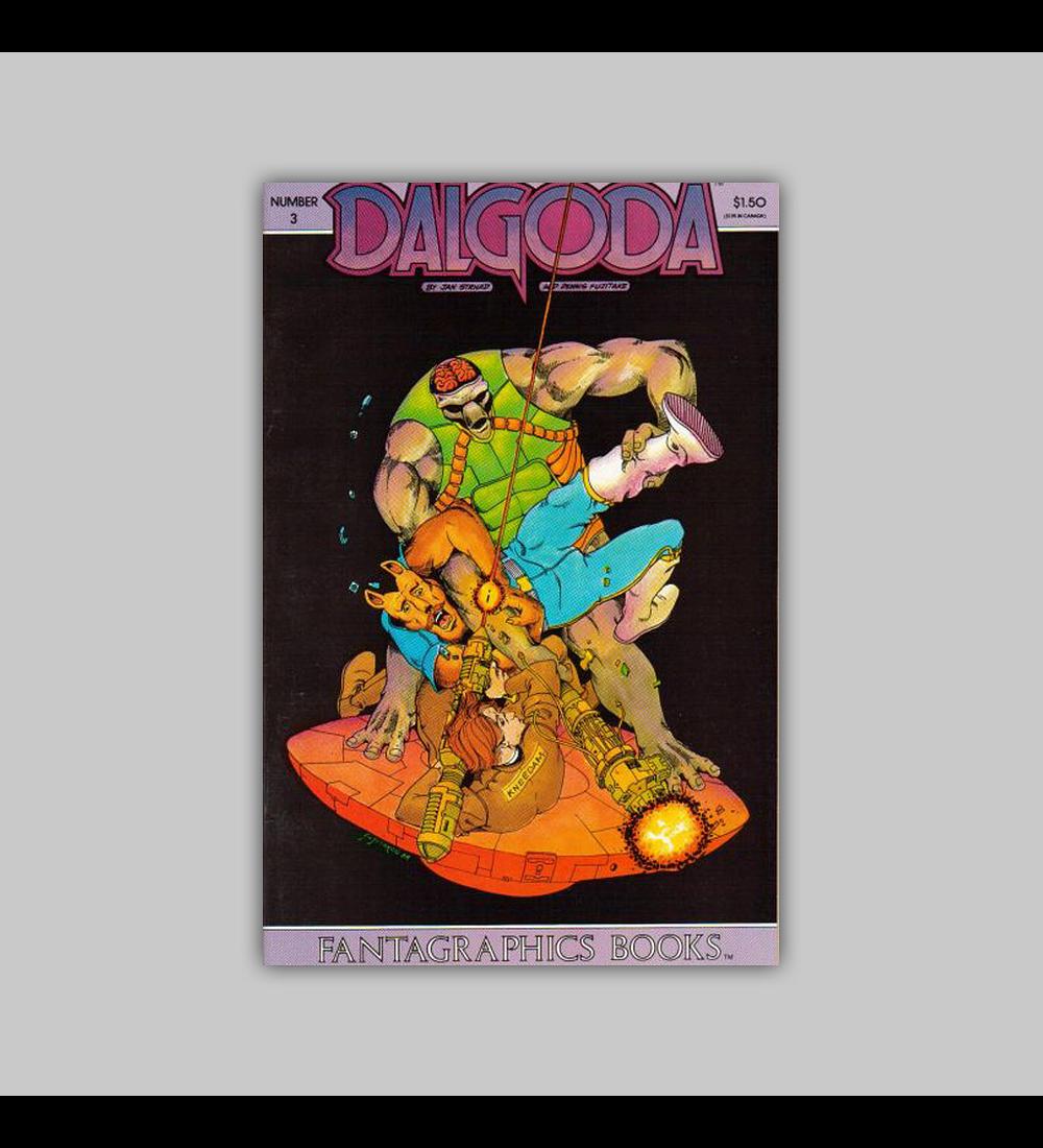 Dalgoda 3 1985