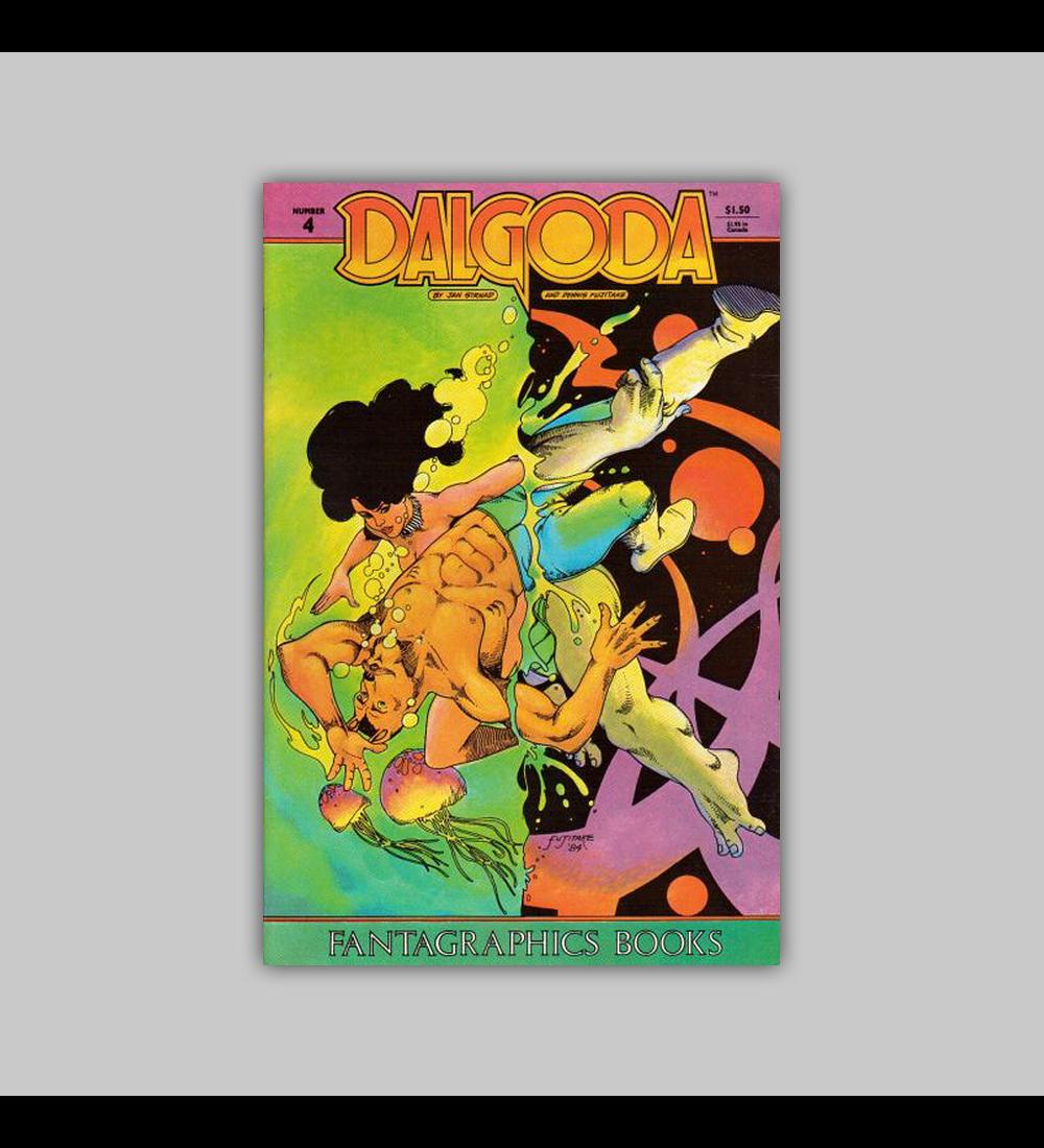 Dalgoda 4 1985