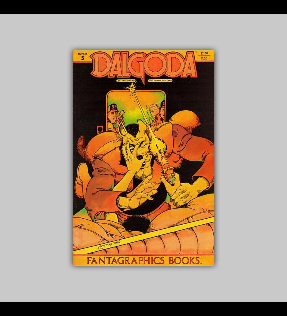 Dalgoda 5 1985