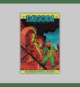 Dalgoda 6 1985