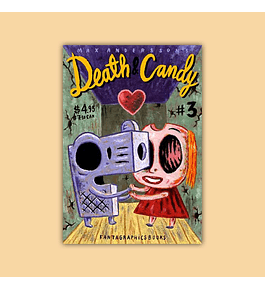 Death and Candy 3 2002