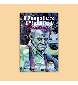 Duplex Planet Illustrated 8 1994