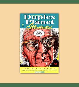 Duplex Planet Illustrated 9 1994