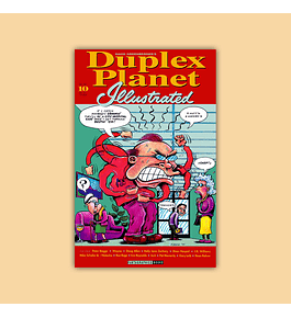 Duplex Planet Illustrated 10 1994