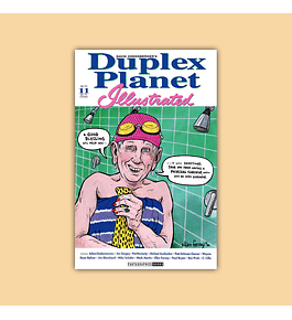 Duplex Planet Illustrated 11 1994