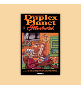 Duplex Planet Illustrated 14 1995