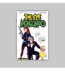 The Eye of Mongombo 4 1990