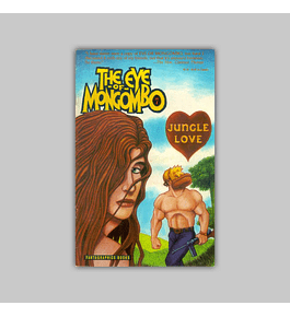 The Eye of Mongombo 7 1991