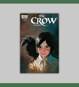Crow: Curare 3 2013